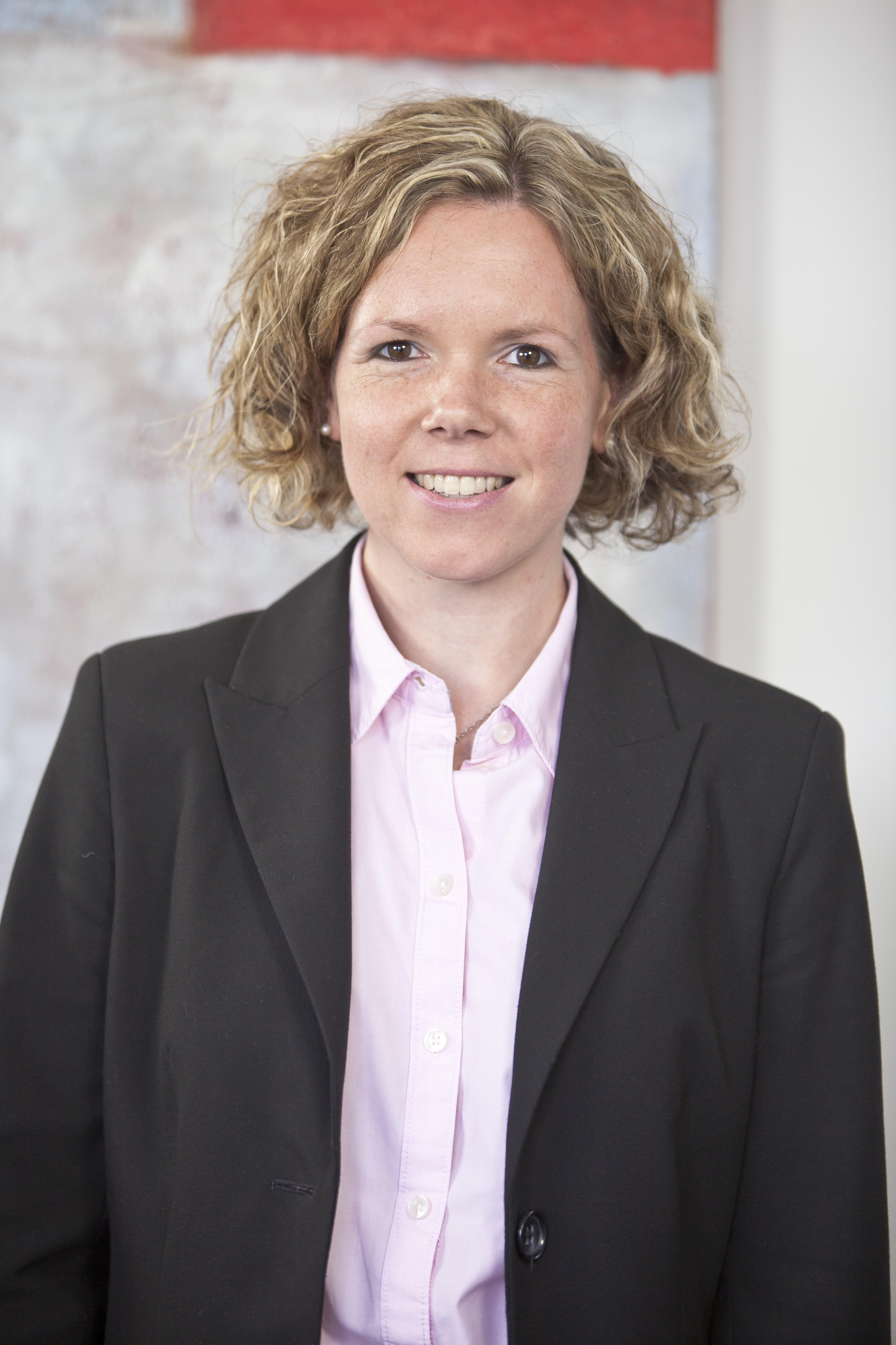 Simone Verwold