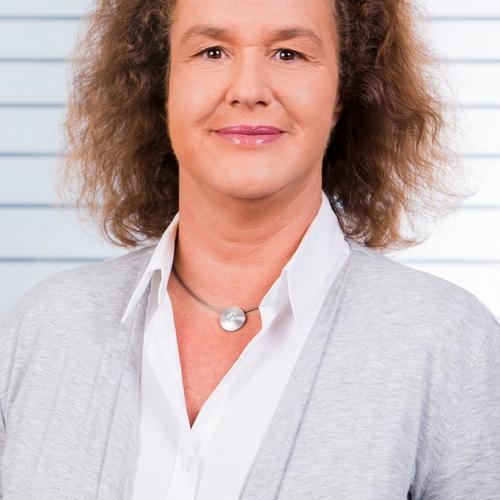 Katrin Wesseler